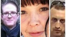 'The worst horror of my life': Families with missing loved ones react to recent discovery of human remains
