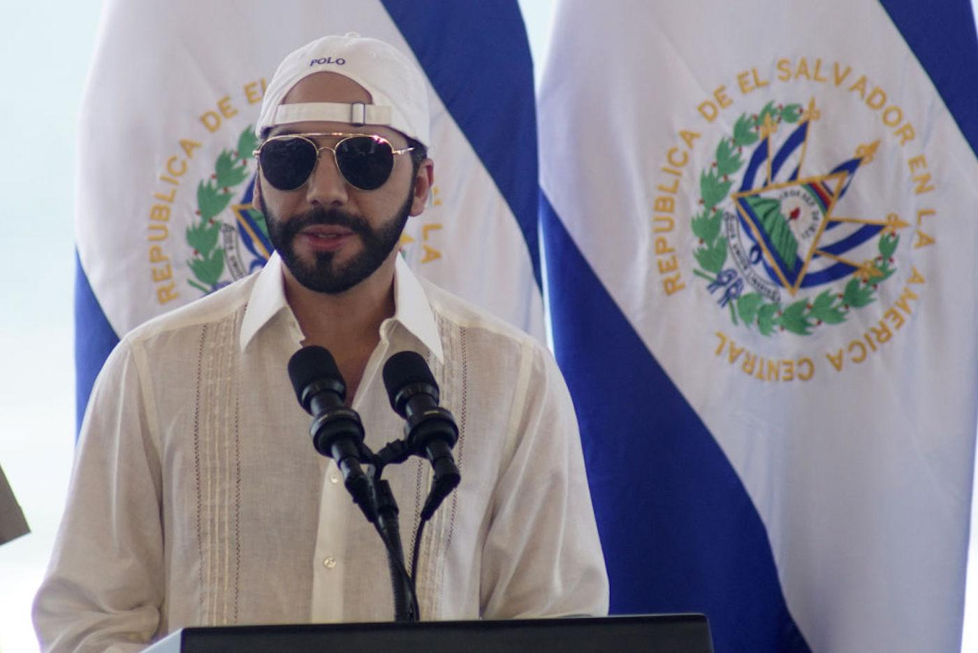 El Salvador May Issue Its Own Stablecoin: Report