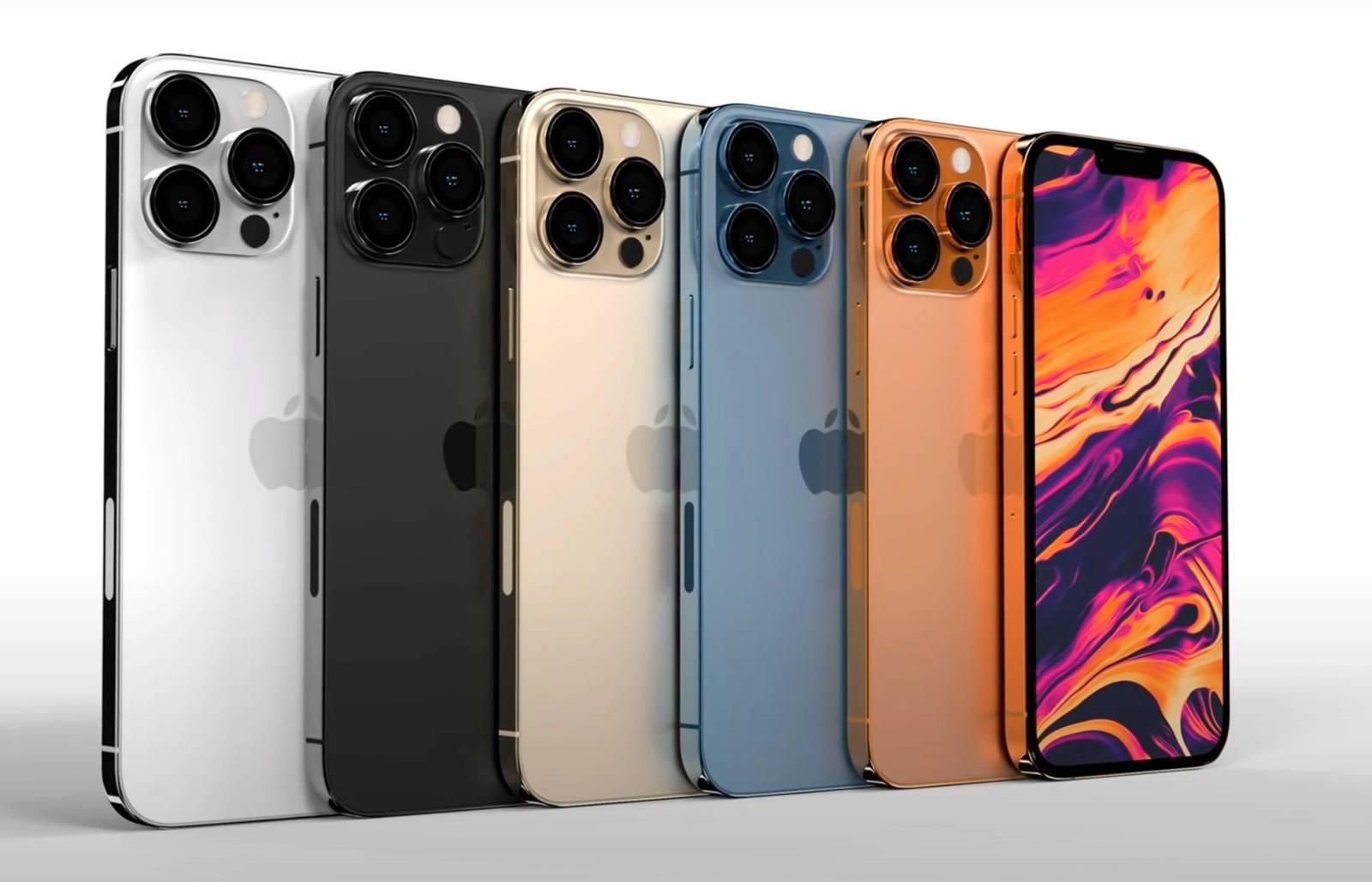 This new iPhone 13 leak is terrific news for Apple fans – Yahoo Entertainment