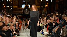 Stella McCartney's doesn't always clean her clothes: 'It's better to simply brush the dirt off'