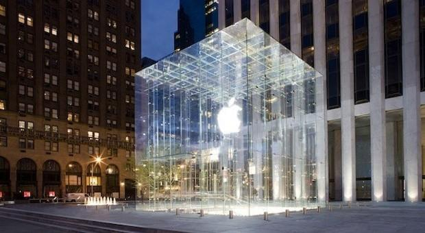 Apple announces Q1 2013 earnings: record $54.5 billion in revenue, 47.8 million iPhones and 22.9 million iPads sold