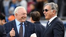 The 10 richest billionaire franchise owners in American sports