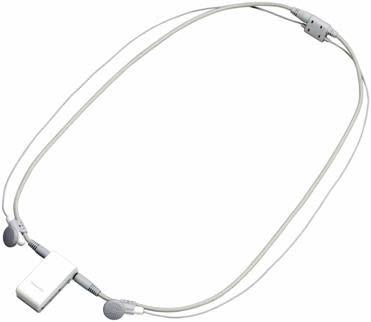 Panasonic EB-M70083 headphones bring your music to your headset