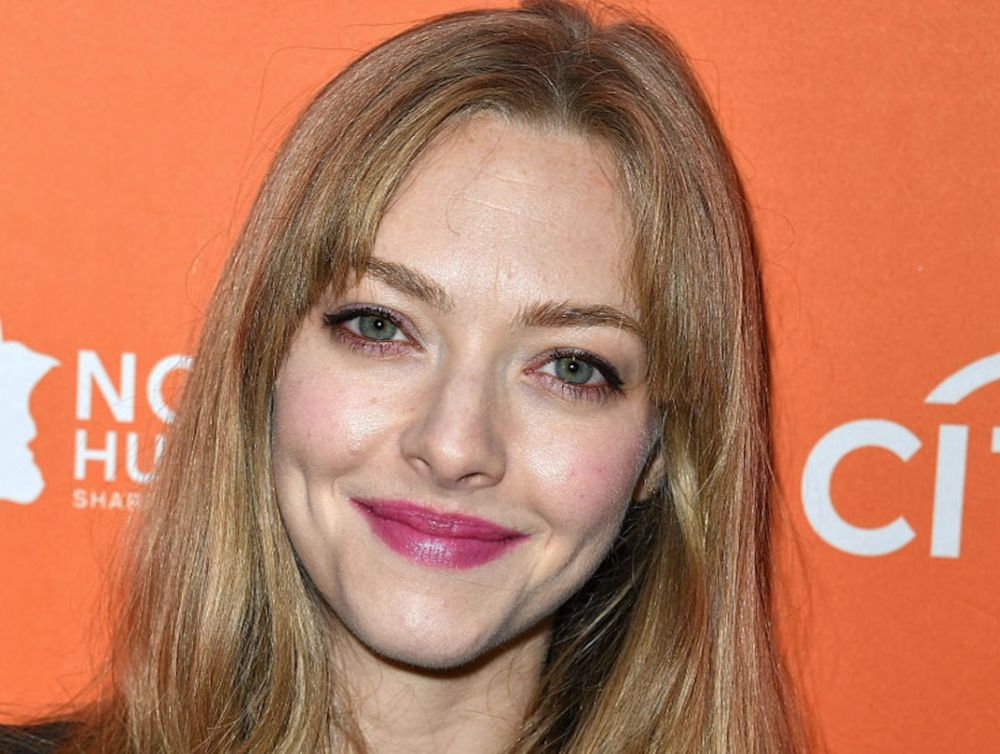 Amanda Seyfried just opened up about her mental health and we are listening