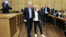 Boris Becker appointed head of German men's tennis