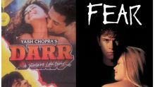 6 times Hollywood copied Bollywood movies