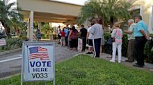 Florida passes Amendment Four, restoring voting rights to convicted felons