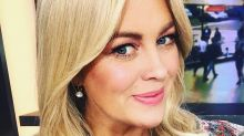 Samantha Armytage on life after Sunrise: 'It is absolutely bliss'