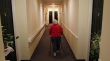 Big claims strain senior living market for U.S. insurers