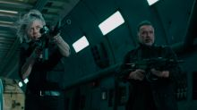 'Terminator: Dark Fate': New trailer