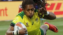 Olympic gold pair commit to Aust rugby