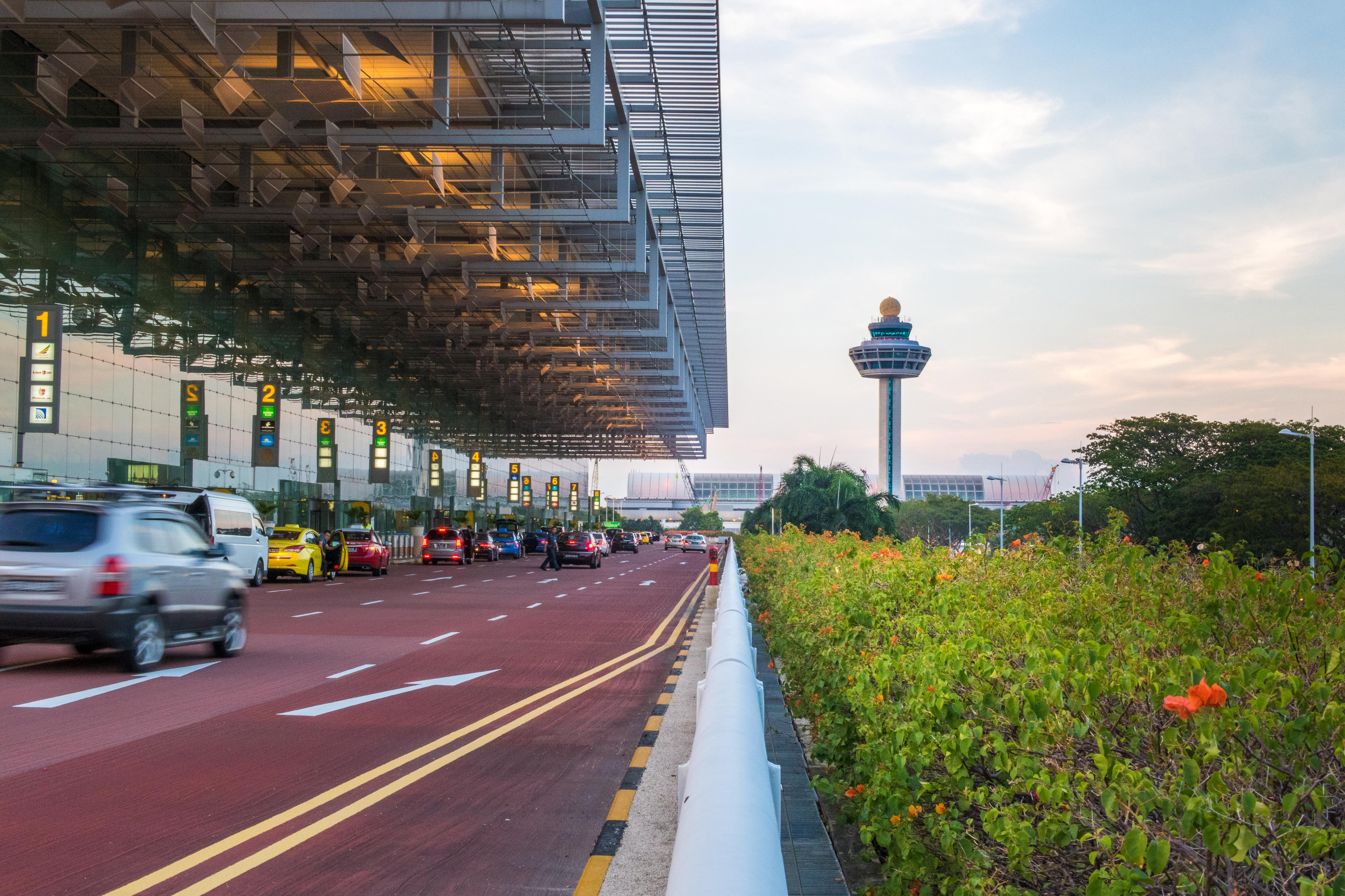 Man pleads guilty to bribing staff to under-report baggage weight at Changi Airport