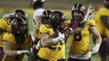 Virus forces Gophers to cancel game vs. No. 16 Northwestern