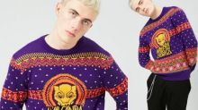 Forever 21 apologises for using white model to promote 'Black Panther' Christmas jumper