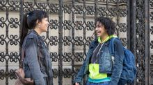 On the new season of 'Broad City,' winter is coming