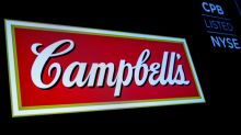 Incoming Campbell Soup CEO Clouse to be paid up to $7.4 million in 2019