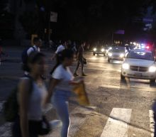 Much of Venezuela in the dark again after massive blackout