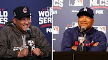 Terry Francona, Dave Roberts win MLB's Manager of the Year awards