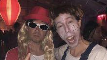Ben Stiller stands by snowboarder Shaun White over 'Tropic Thunder' Halloween costume row