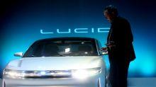 Lucid Motors confirms SPAC deal: CCIV stock down 25%