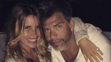 ¿Qué dijo Ramiro Ponce de León, pareja de Flor Peña, sobre sus audios con otra mujer?