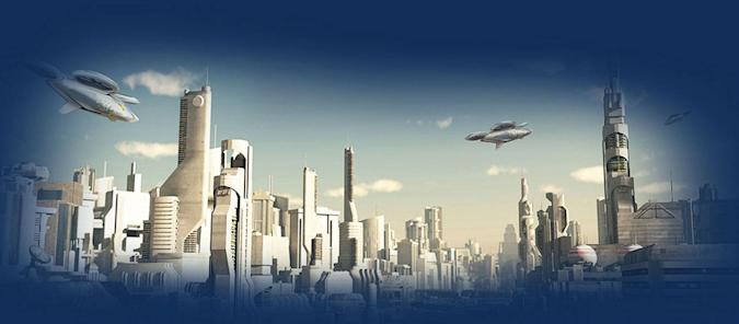 Airbus reveals ambitious plan for autonomous flying taxis