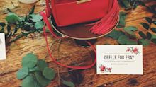 eBay partners with Canadian handbag designers to support women's charity