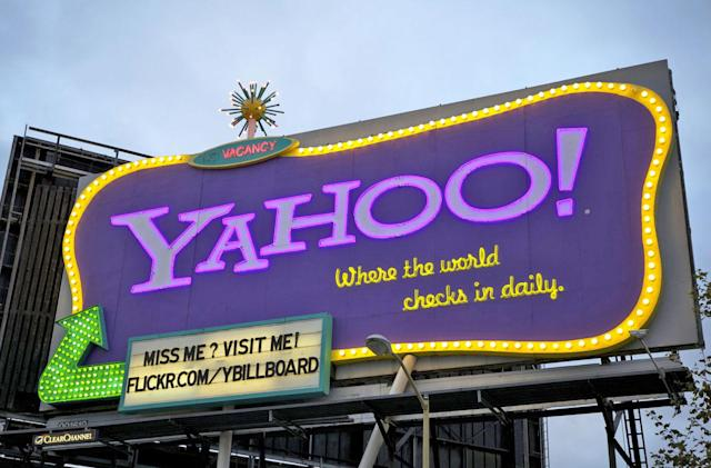 Yahoo misused millions meant for humanitarian aid, lawsuit claims
