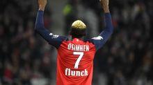 Losc-Brest :Osimhen marque, Renato Sanches se balade et Lille est devant... Suivez le match en live avec nous