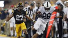 Penn State knocks off Iowa on TD pass with no time left