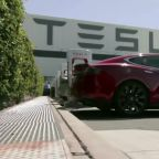 Tesla profits, deliveries disappoint Wall Street