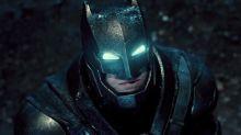 Ben Affleck calls 'Batman v Superman' criticisms 'fair'