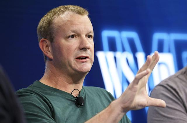Signal Messenger receives $50 million from WhatsApp co-founder