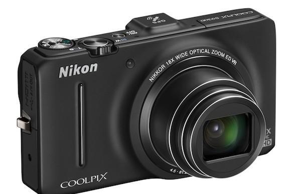 Nikon adds Coolpix S9300, S6300, S4300 and S3300 to point-and-shoot lineup
