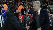 Arsenal need change - Conte is the man to deliver