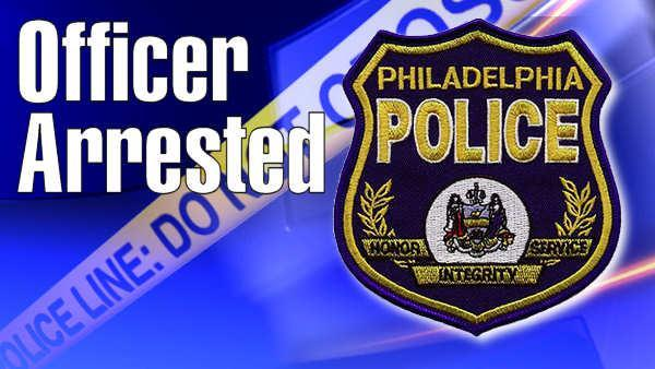Philadelphia police officer accused of ripping off drug dealers
