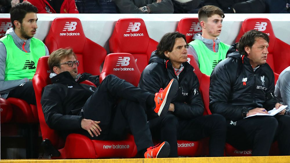 It nearly made me vomit – Klopp gutted by late Bournemouth equaliser