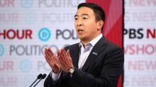 In Leaked Memo, Andrew Yang Asks DNC for More Debate Polls