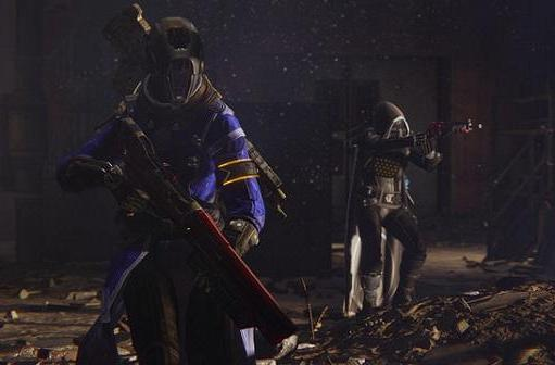 Destiny Xbox One beta won't be 1080p, Bungie aiming for it in full game