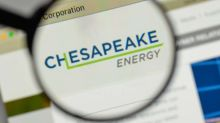 Will Chesapeake's Earnings Spark the Rally?