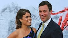 Jack Brooksbank admits he's 'terrified' ahead of his and Princess Eugenie's wedding