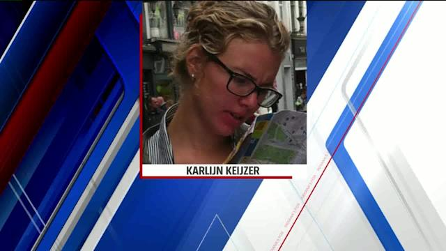 Indiana University Student Aboard Crashed Malaysia Airlines Flight