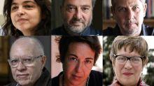 Premio Nobel de Literatura: ¿Quién ganará y quién querés que gane? Diez escritores argentinos responden