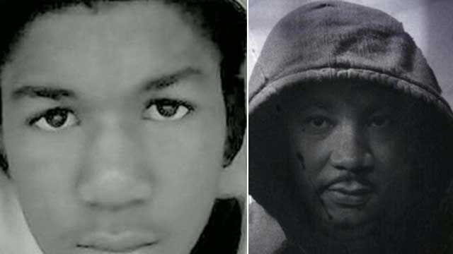 MLK, Jr.'s niece on viral picture of her uncle in a hoodie