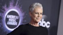 'Knives Out' star Jamie Lee Curtis: 'People who spoil movies are on a weird power trip'