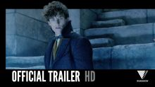 'Fantastic Beasts: The Crimes of Grindelwald' reveals big surprises in final trailer