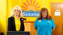 ITV offer cryptic response over Benidorm cancellation rumours