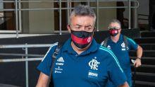 Multa alta e Braz seguram Domè no Flamengo, apesar da pressão
