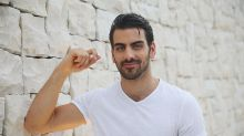 The surprising reaction Nyle DiMarco's parents had when doctors told them he was deaf