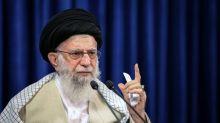 Líder supremo do Irã rejeita negociação com EUA e vê fracasso em sanções